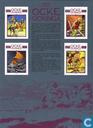 Comics - Huon de Neveling - Brike Jean + Oaske + Betizing + Overzicht