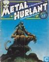 Metal Hurlant 1