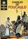 Bandes dessinées - Charles de Foucauld - Charles de Foucauld