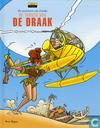 Bandes dessinées - Franka - De tanden van de draak