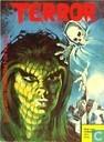 Comic Books - Terror - De dood doorstaat de koude