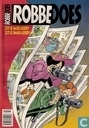 Comic Books - Robbedoes (magazine) - Robbedoes 3105