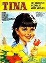 Bandes dessinées - Tina (tijdschrift) - 1968 nummer  14