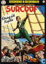Comic Books - Robert Surcouf - Koning der kapers