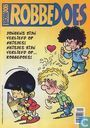 Comic Books - Robbedoes (magazine) - Robbedoes 3340