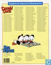 Comic Books - Donald Duck - Donald Duck als valsspeler