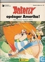 Asterix opdager Amerika!