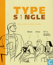 Bandes dessinées - Single - Type single