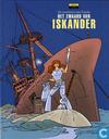 Strips - Franka - Het zwaard van Iskander