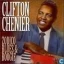Zydeco blues & boogie