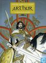 Bandes dessinées - Arthur [Lereculey] - Arthur de krijger