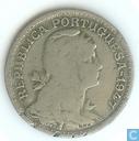 Portugal 50 Centavos 1947