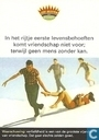 """B002872a - Joost Overbeek """"Leef bezeten maar beheerst"""""""