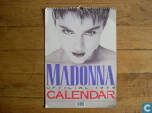 Madonna official CALENDER