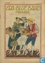 Strips - Dierenspel van Zoraïde, Het - 1926 nummer 19