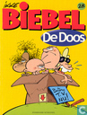 Comic Books - Biebel - De doos