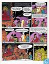 Bandes dessinées - Isabelle - De hekserij van oom Hermes
