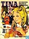Comic Books - Avontuur in de sneeuw - 1972 nummer  16