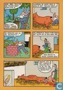 Bandes dessinées - Cowboy Henk - Lava 1