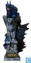 Batman on Gargoyle (Bowen)