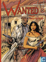Comic Books - Wanted - Goud onder de scalp