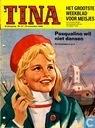 Bandes dessinées - Tina (tijdschrift) - 1969 nummer  47