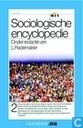 Sociologische encyclopedie 2