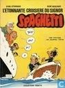L'etonnante croisiere du signor Spaghetti