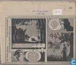 Comic Books - Red Knight, The [Vandersteen] - De scharlaken brigade