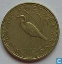 Hongrie 5 forint 1999