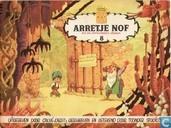 Arretje Nof en de ontevreden dieren