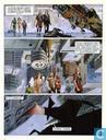 Comic Books - Storm [Lawrence] - De Genesis-formule