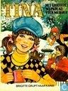 Bandes dessinées - Tina (tijdschrift) - 1973 nummer  3