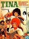 Bandes dessinées - Eefje geeft 't niet op - 1975 nummer  23