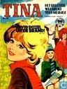 Bandes dessinées - Tina (tijdschrift) - 1974 nummer  17