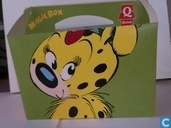 Magic Box Marsupilami
