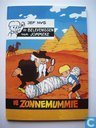 Comic Books - Jeremy and Frankie - De zonnemummie