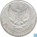 Indonésie 100 rupiah 2005