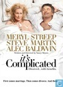 DVD / Video / Blu-ray - DVD - It's Complicated