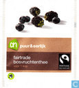 Fairtrade bosvruchtenthee