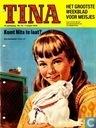 Bandes dessinées - Tina (tijdschrift) - 1970 nummer  10