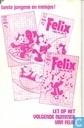 Strips - Felix de kat - Felix de kat 12