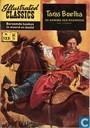 Comic Books - Taras Bulba - Taras Boelba de koning der Kozakken