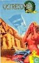 Comic Books - Oltretomba - Het oog van de koningin