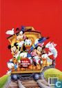 Comic Books - Aladdin - Groot winterboek