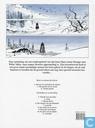Bandes dessinées - Durango - Sterven als een hond in de sneeuw