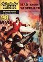 Comic Books - Man zonder vaderland - Man zonder vaderland