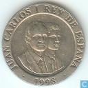 Spanje 200 Pesetas 1998