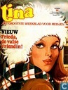 Comics - Frieda de valse vriendin - 1977 nummer  48