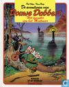 Comics - Timpe Tampert - Het monster van het Mistmeer